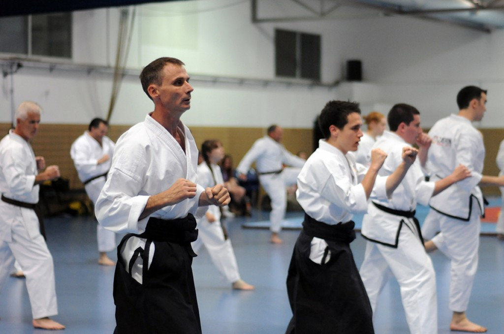 Learning a new kata